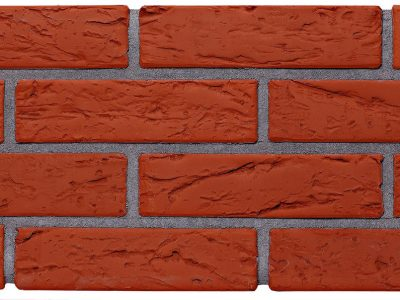 Красный кирпич: разновидности, характеристики, экологичность