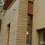 Как увеличить долговечность деревянных фасадов?