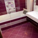 Как сделать косметический ремонт санитарной комнаты