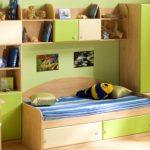 Ремонт в детской и оформление общие советы