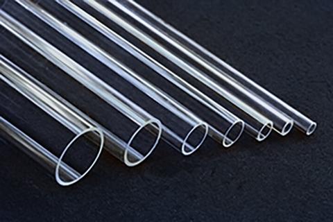Кварцевые трубы - свойства и сферы применения