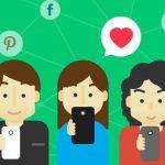 Содержание социальных медиа имеет значение для кандидатов на работу