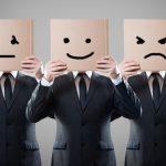 Поддельные эмоции на работе приносят больше вреда, чем пользы