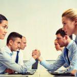 Культура обратной связи: когда коллеги становятся конкурентами