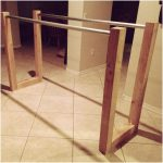 Параллельные брусья для гимнастики и упражнений с весом тела